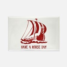 Have a norse day Rectangle Magnet (10 pack)