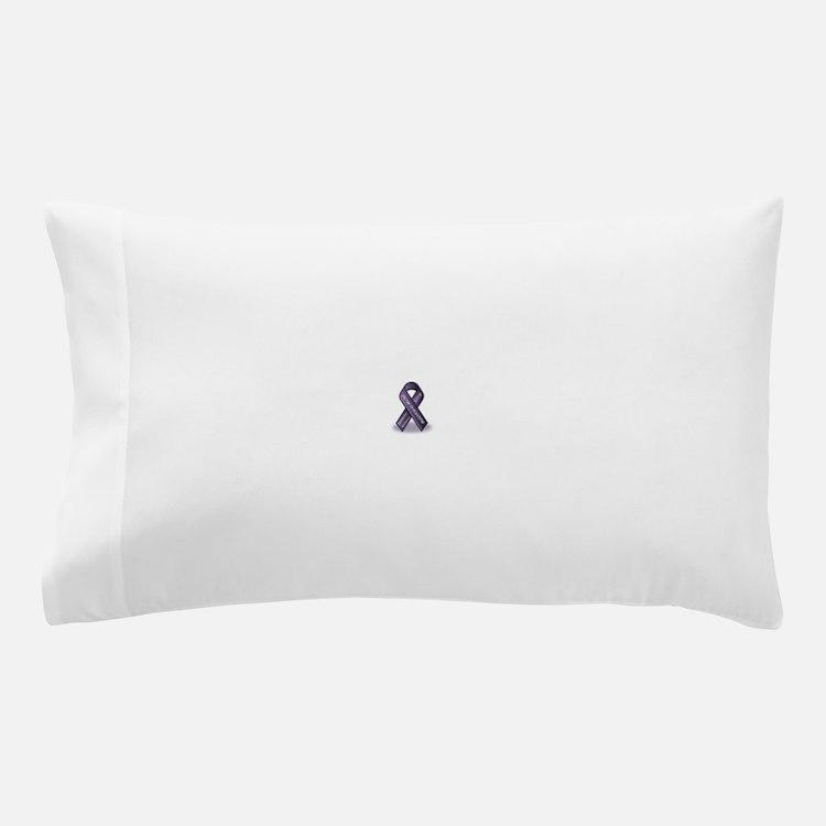 Domestic Violence Victim to Suvivor Pillow Case