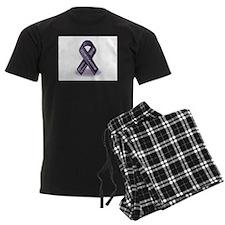 Domestic Violence Victim to Suvivor Pajamas