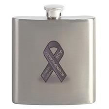Domestic Violence Victim to Suvivor Flask
