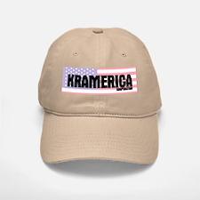 Kramerica - Khaki Baseball Baseball Cap
