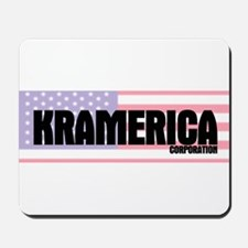 Kramerica - Mousepad