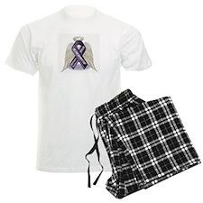 Domestic Violence Angel Pajamas