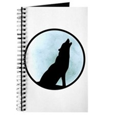 Wolf Howl Journal