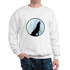 Wolf Howl Sweatshirt