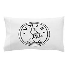 Link Seal Pillow Case