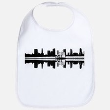 NYC Reflection Bib