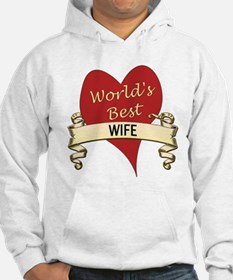Unique Greatest wife Hoodie