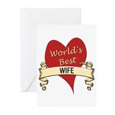 Cute Marriage anniversary Greeting Cards (Pk of 20)