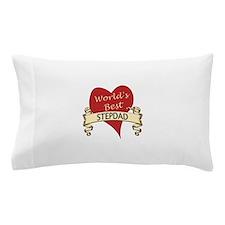Unique Step dad Pillow Case