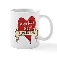 Cute Son law Mug