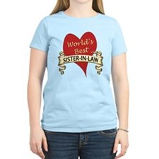 Cute Sister in law T-Shirt