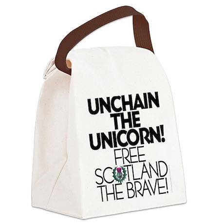 Brave Canvas Lunch Bag