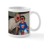 NEW!! Two Clowns Mug