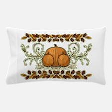 Autumn Bounty Pillow Case