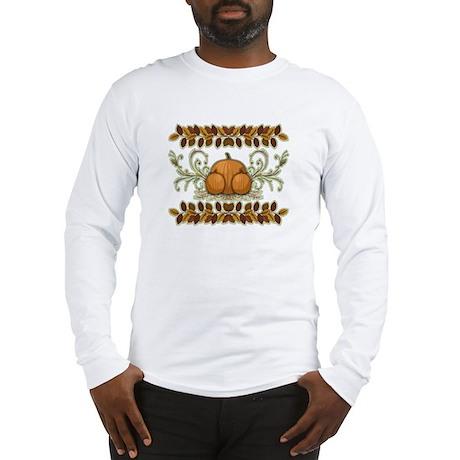 Autumn Bounty Long Sleeve T-Shirt