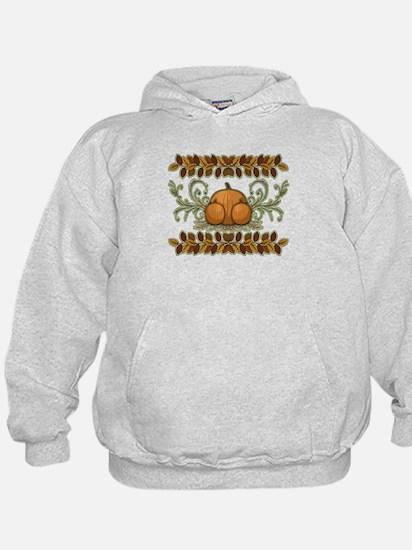 Autumn Bounty Hoodie