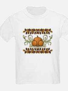 Autumn Bounty T-Shirt