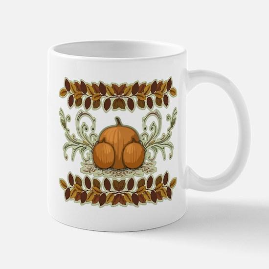 Autumn Bounty Mug