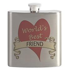 Cute Best friend Flask