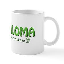 Hockaloma - Mug