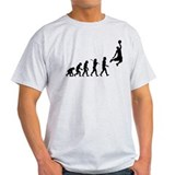 Basketball Mens Light T-shirts