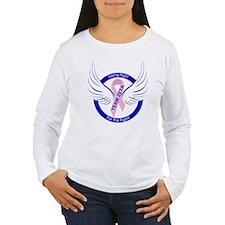 BC T-shirt.jpg Long Sleeve T-Shirt