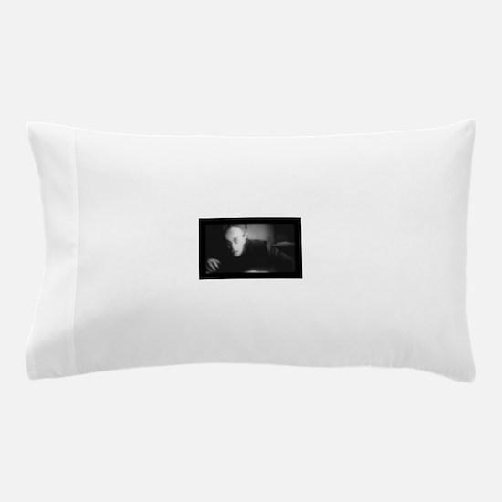 Vampire 1922 Pillow Case