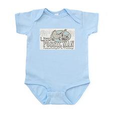 Little Fossil Man Infant Creeper