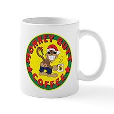 Cheekee Santa Mug