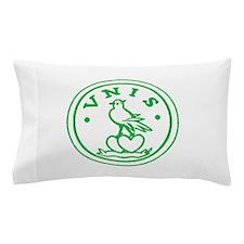 Cute John adams Pillow Case