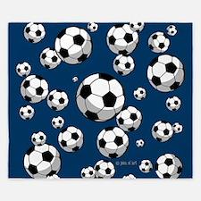 Soccer King Duvet