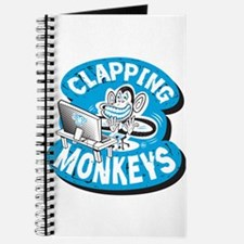 Clapping Monkey Journal