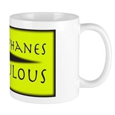 Aristophanes - Mug