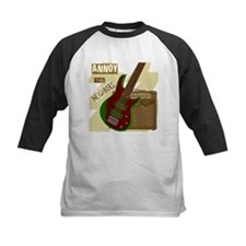 Electric Guitar Tee