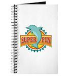 Super Fin Journal