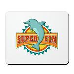 Super Fin Mousepad