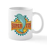 Super Fin Mug