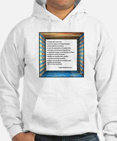 The Nature of Success Jumper Hoody