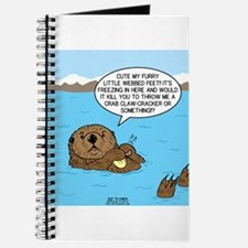 Mad Sea Otter Journal