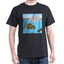 Mad Sea Otter T-Shirt