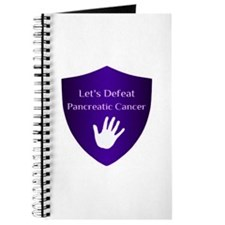 Lets Defeat Pancreatic Cancer Journal