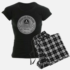 Eye of Providence Pajamas