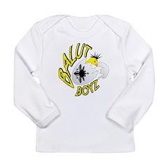 Balut Boyz Long Sleeve Infant T-Shirt