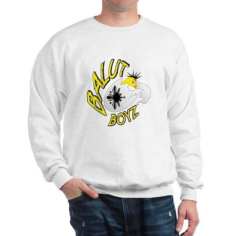 Balut Boyz Sweatshirt