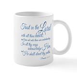 Verse Small Mugs (11 oz)
