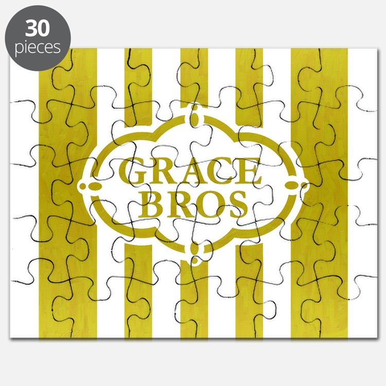 Grace Brothers Puzzle