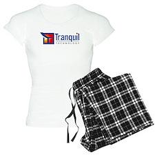 Tranquil Technology Pajamas