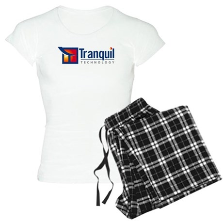 Tranquil Technology Women's Light Pajamas