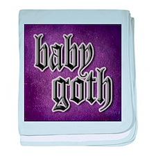 BabyGoth baby blanket